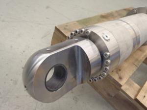 Na cilinder